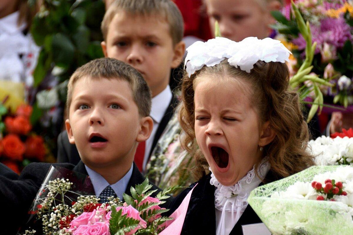 Для двухлетних, картинки 1 сентября смешные