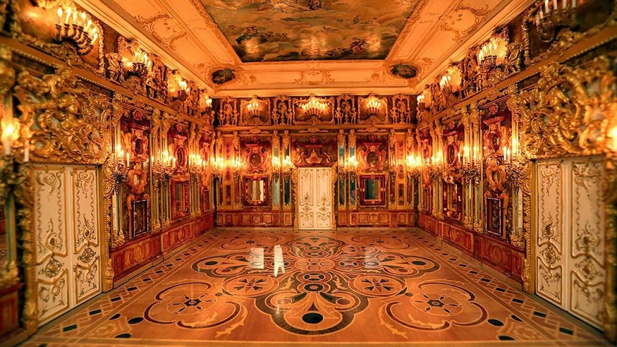 строительству янтарная комната санкт петербург фото царских детей бережно