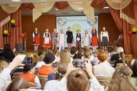 Городской фестиваль «Немецкое подворье». Тольятти. Апрель, 2019