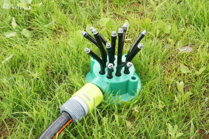 Fresh Garden - умная система полива 12 в 1 в НижнемТагиле