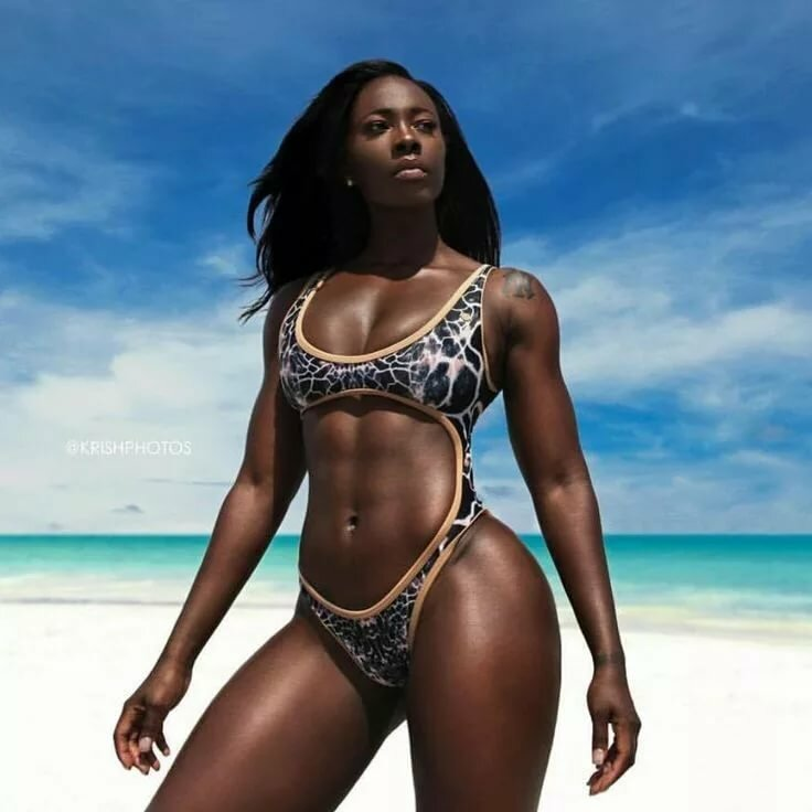 Black women with nice bodies pictures — pic 5