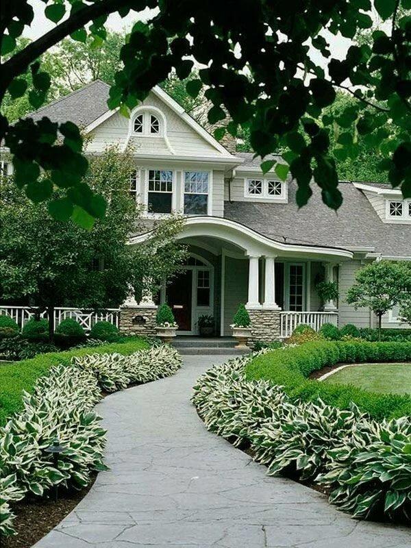 картинка дом и вокруг домашних клеились клей