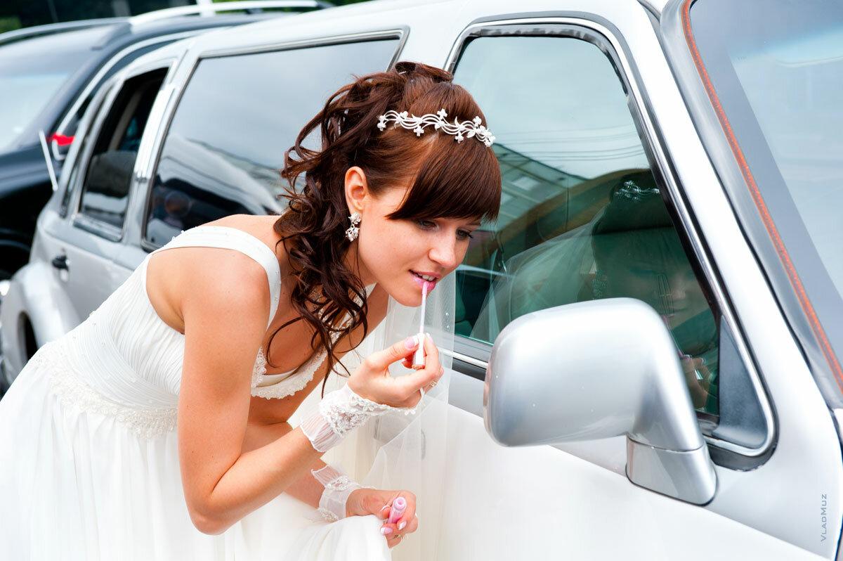 фото невест перед свадьбой кто еще знает