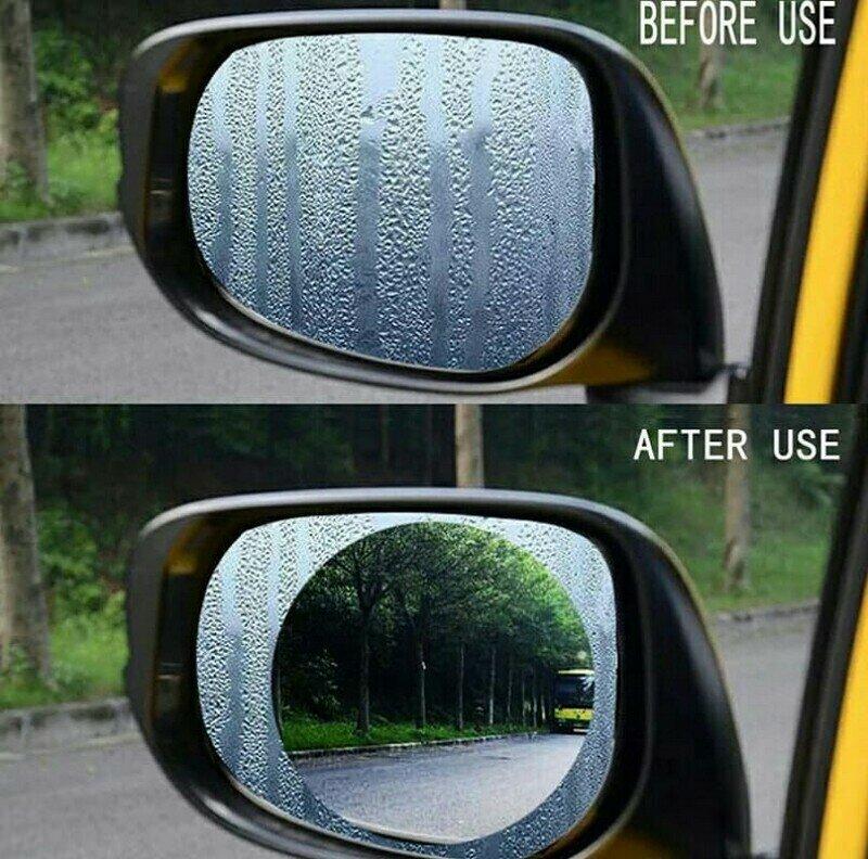 купить защитную пленку зеркал