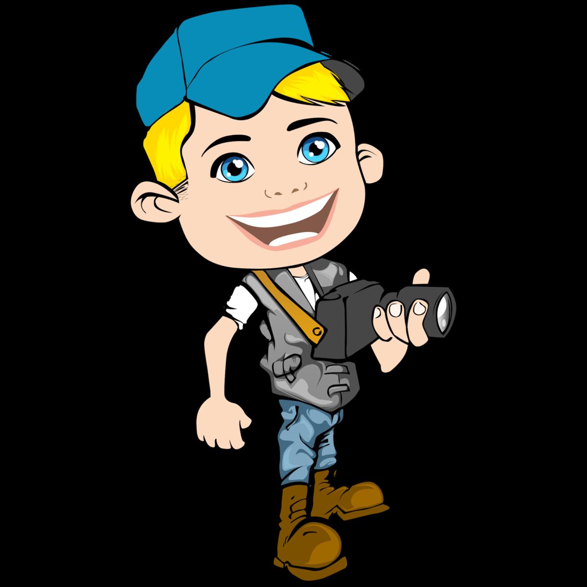 Корреспондент в картинках