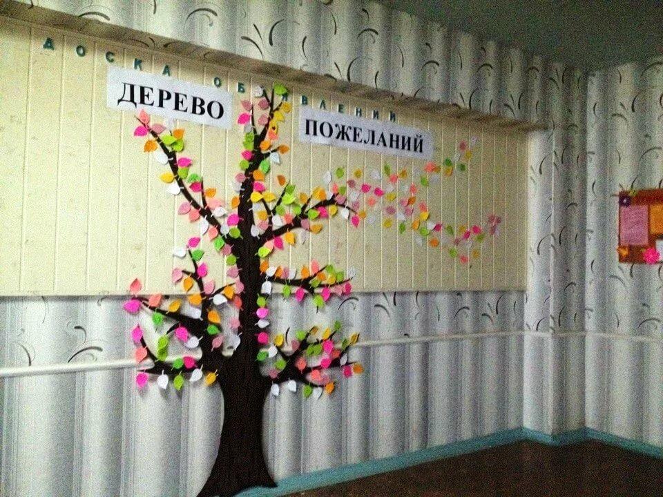 дерево поздравлений на день учителя давайте начнем наиболее