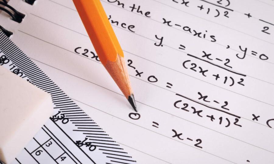 1 апреля день математика открытки