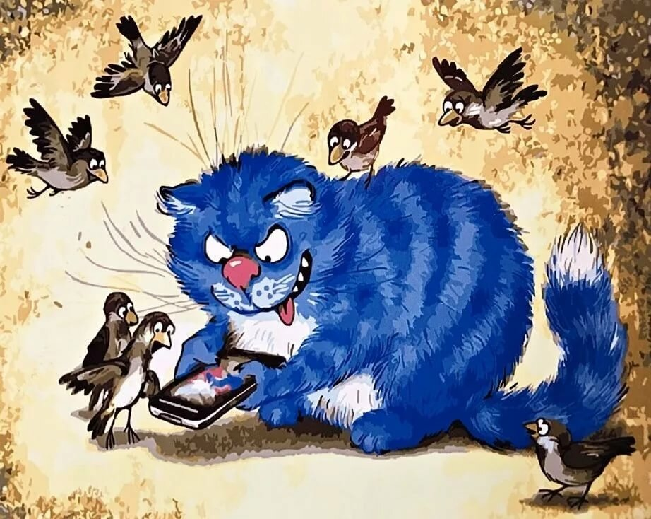 Смешные фото и рисунки кошек, псков кремль