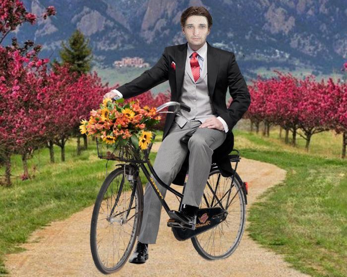 я буду долго гнать велосипед картинка прикол это