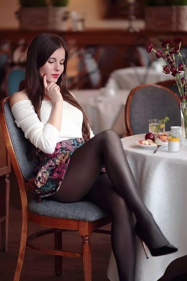 Most comfortable women pantyhose #7