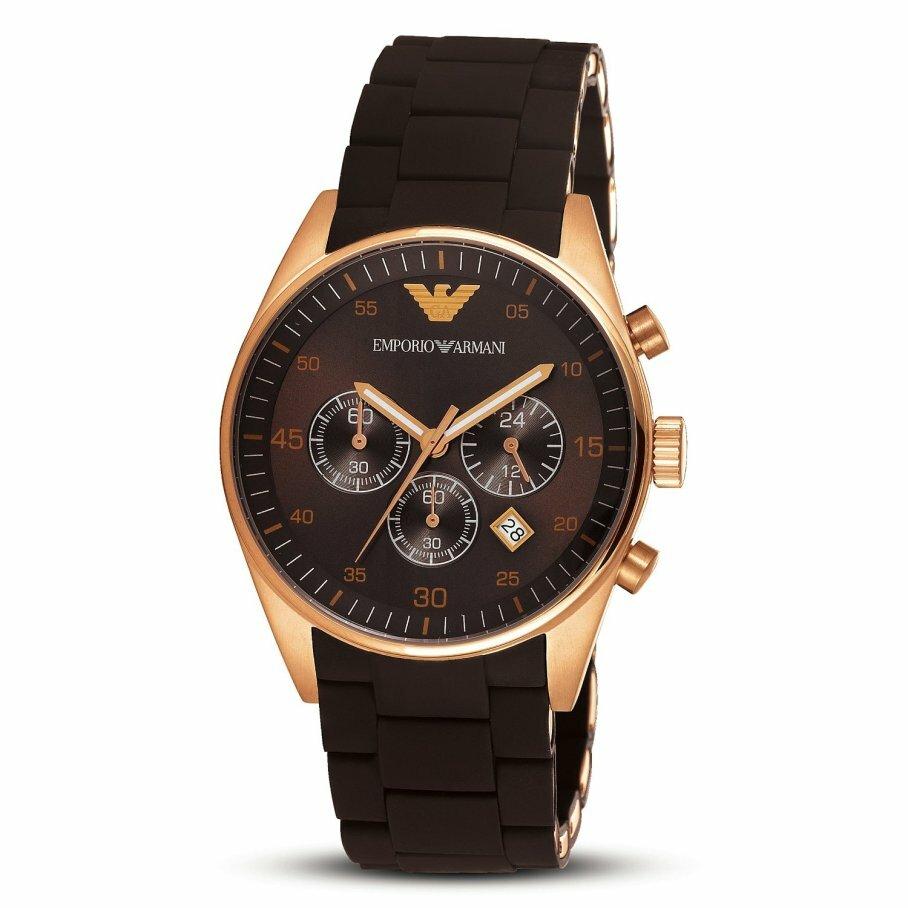 Ремешок для часов EMPORIO ARMANI AR1733