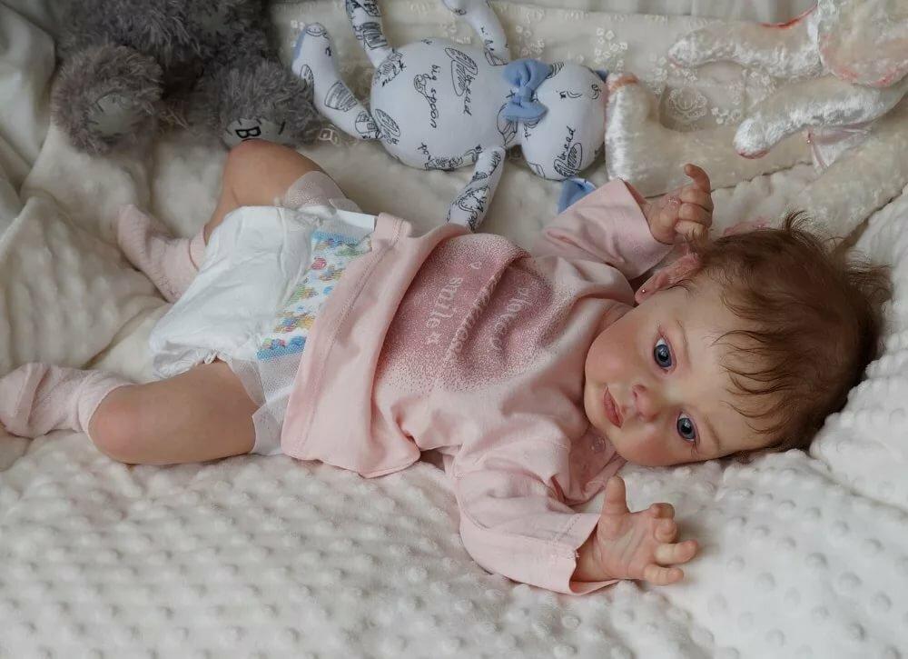 Картинке реборн куклы