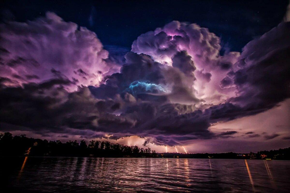 Самое красивое небо фотографии увидеть