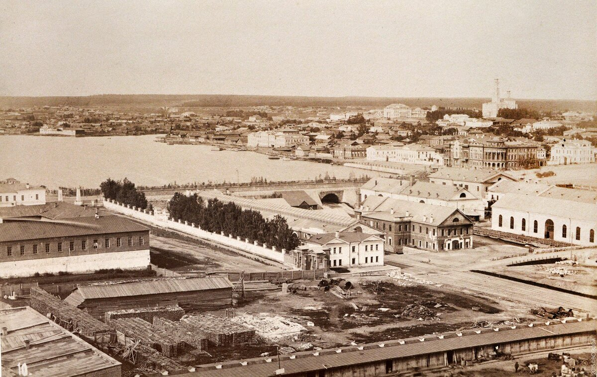 Картинки старый екатеринбург