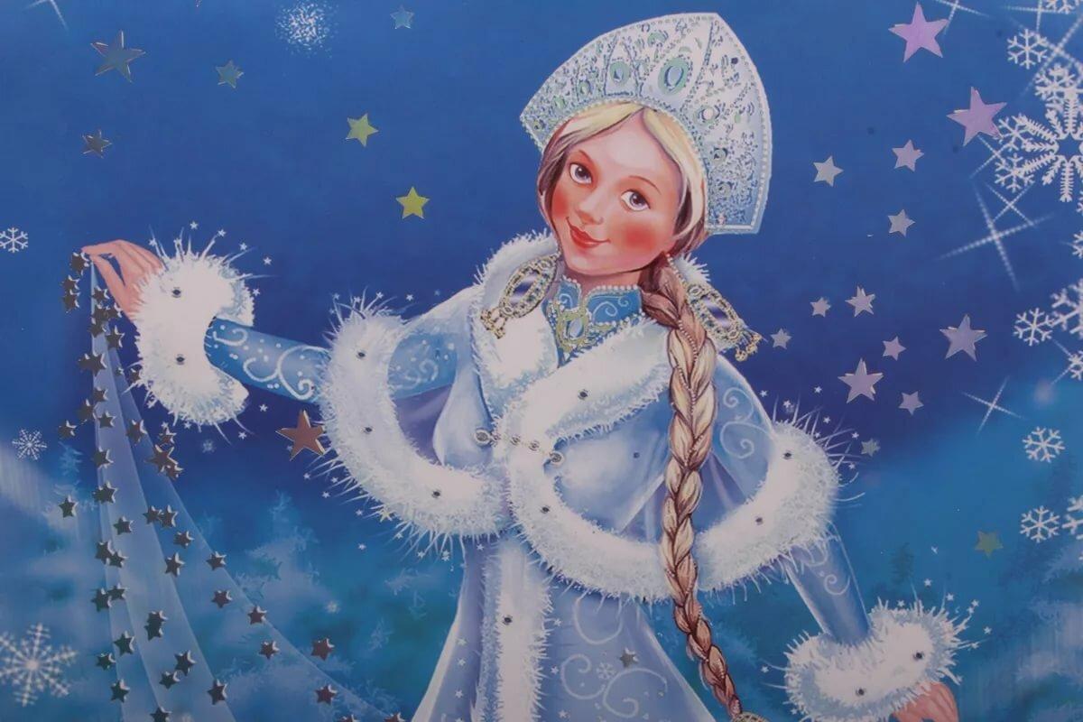 картинки одной снегурочки торт креативными украшениями
