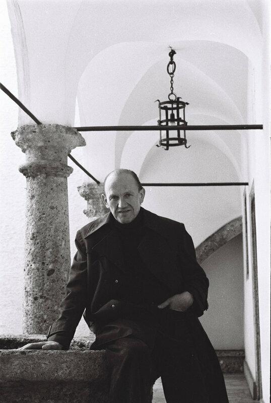 Франц Фюман