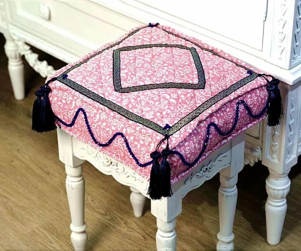 секретарем картинка подушка для стула своими руками рождению ребенка
