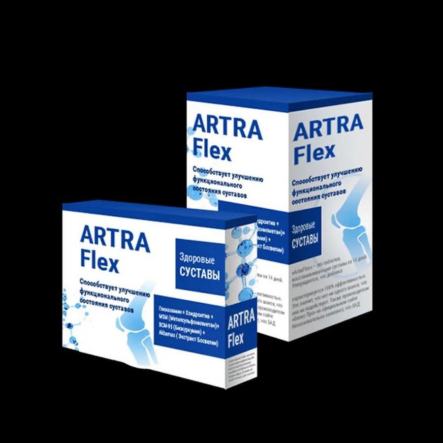 ARTRA Flex для суставов в Кадникове