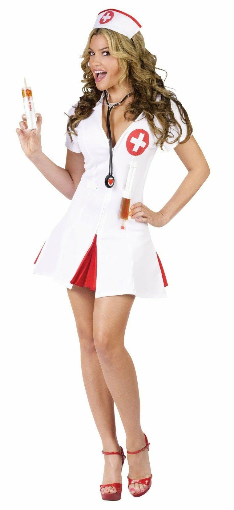 Прикольные картинки с медсестричками