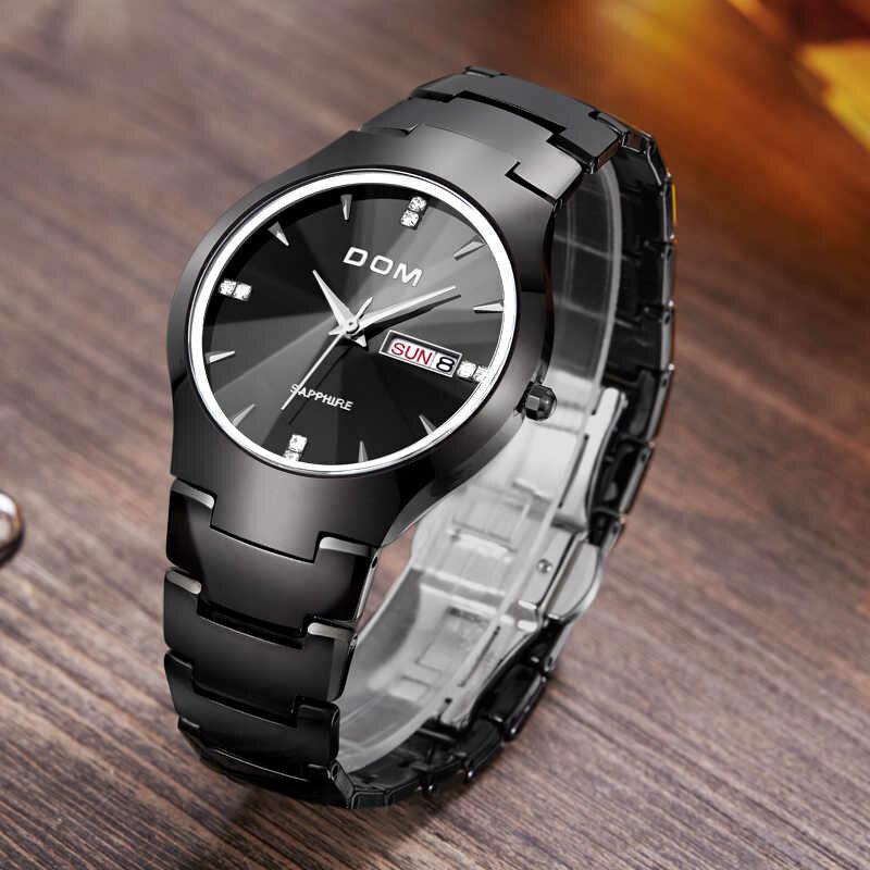 Мужские часы DOM в Тайшете