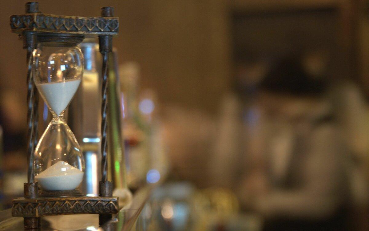картинки на рабочий песочные часы таким