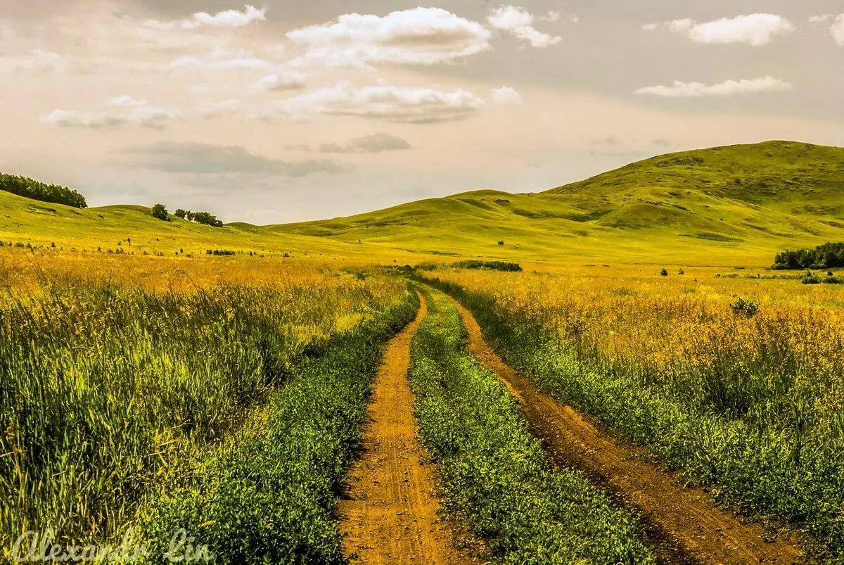 Фото пейзаж башкирии