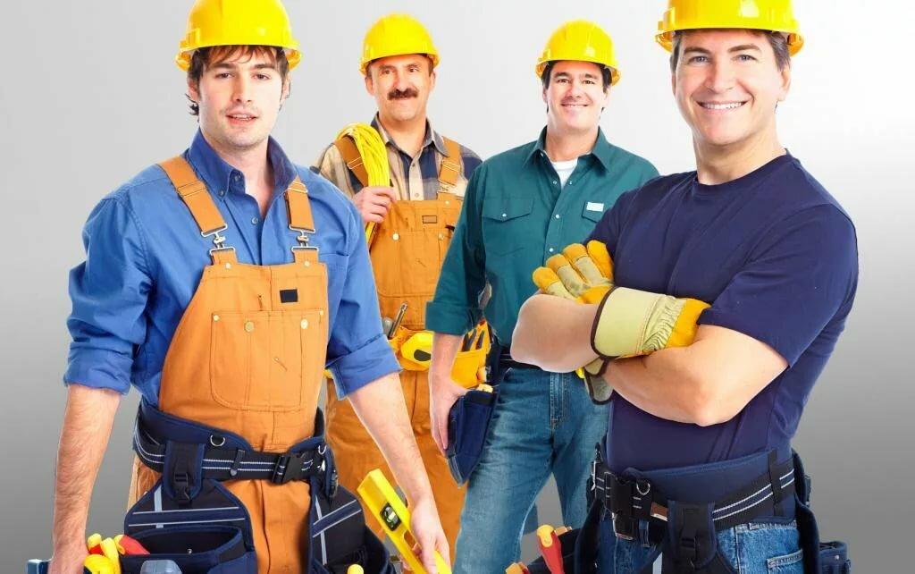 Фото строителей картинки