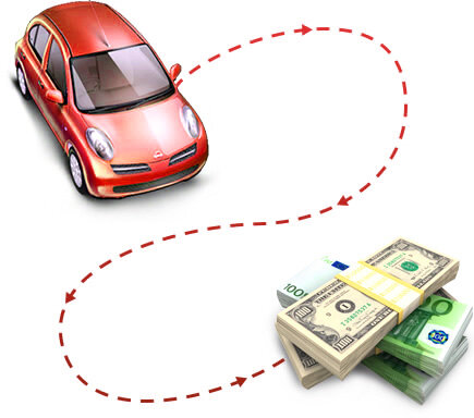 Кредит под залог автомобиля калининград