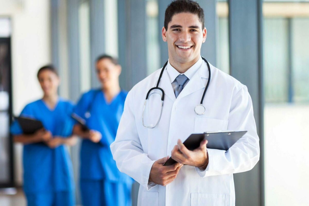 Картинки с врачами