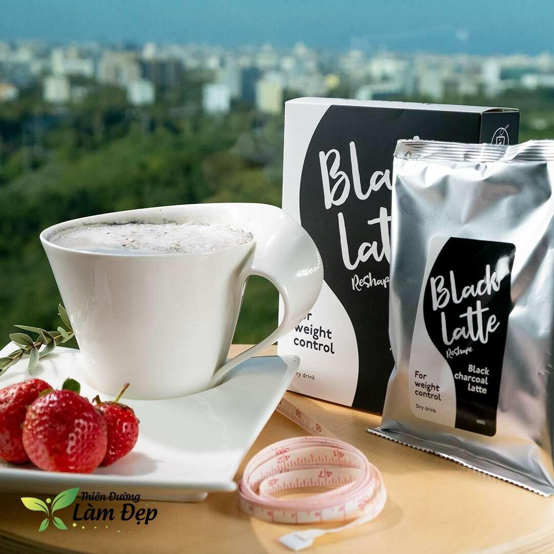 BLACK LATTE для похудения в Боровске