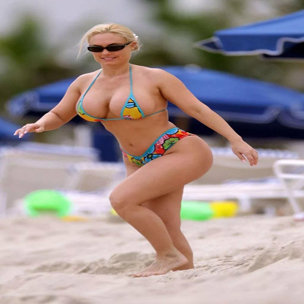 Croatian bikini
