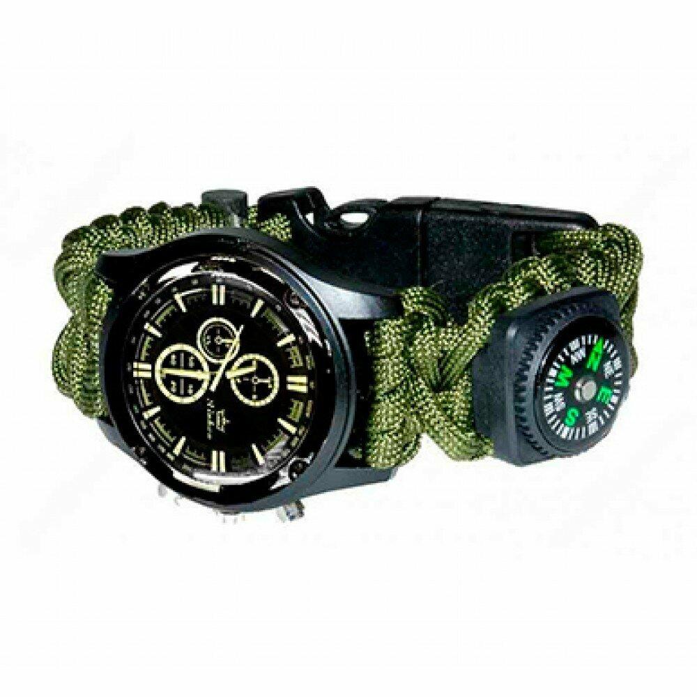 Тактические часы Xinhao Paracord Watch в Балашове