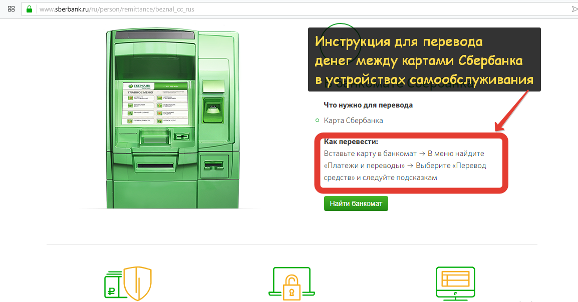где увидеть открытку при переводе денег в сбербанке