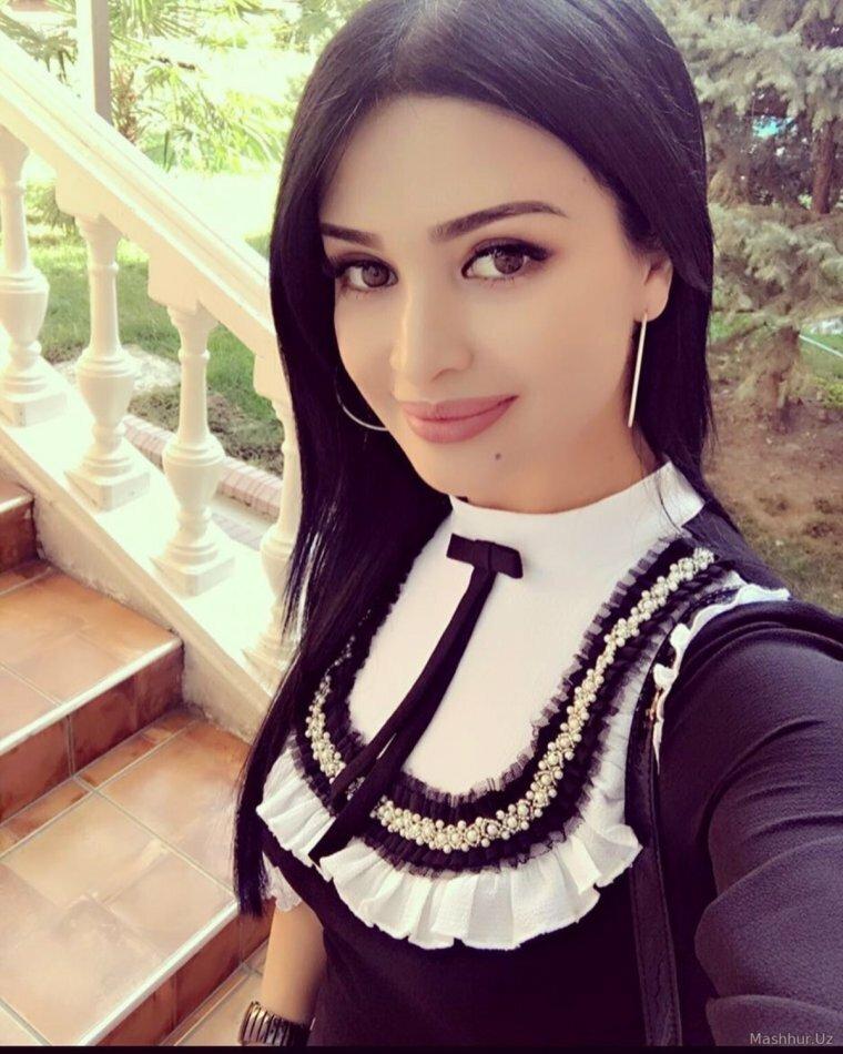 смотреть фото красивых узбекских девушек - 14