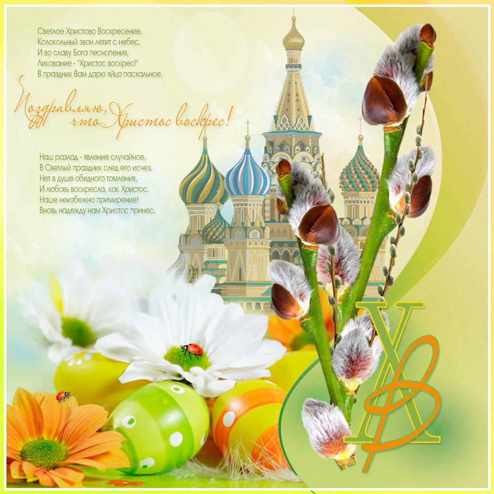 Пасха поздравление в картинках пасха открытки