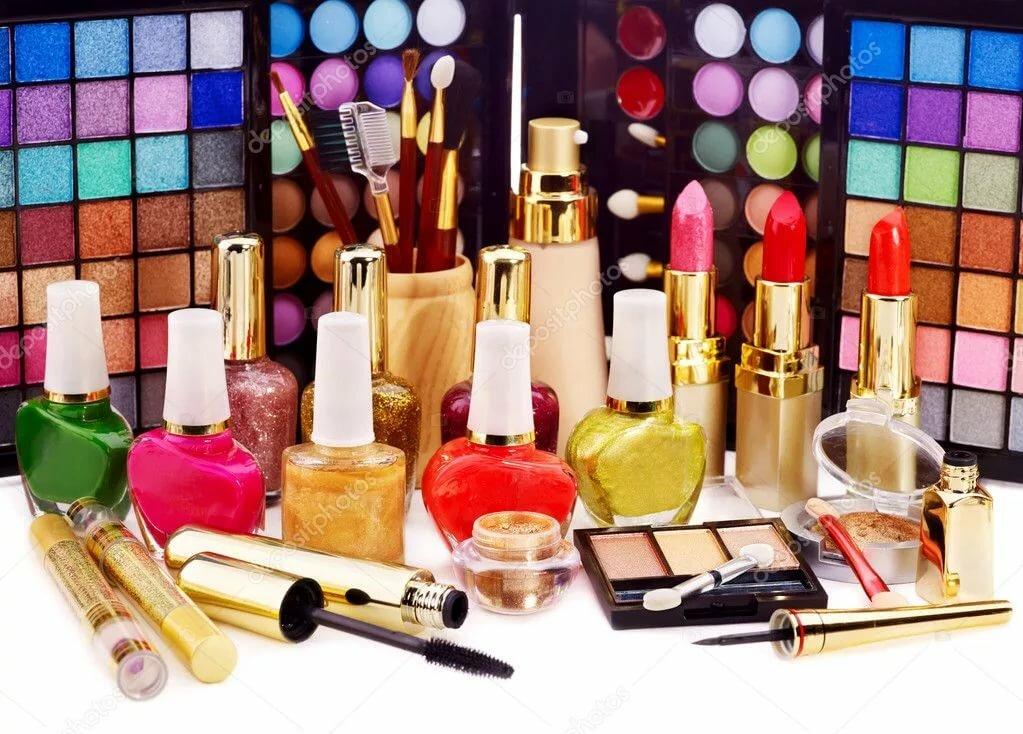 картинки косметики и парфюмерии для аватарки группы всего