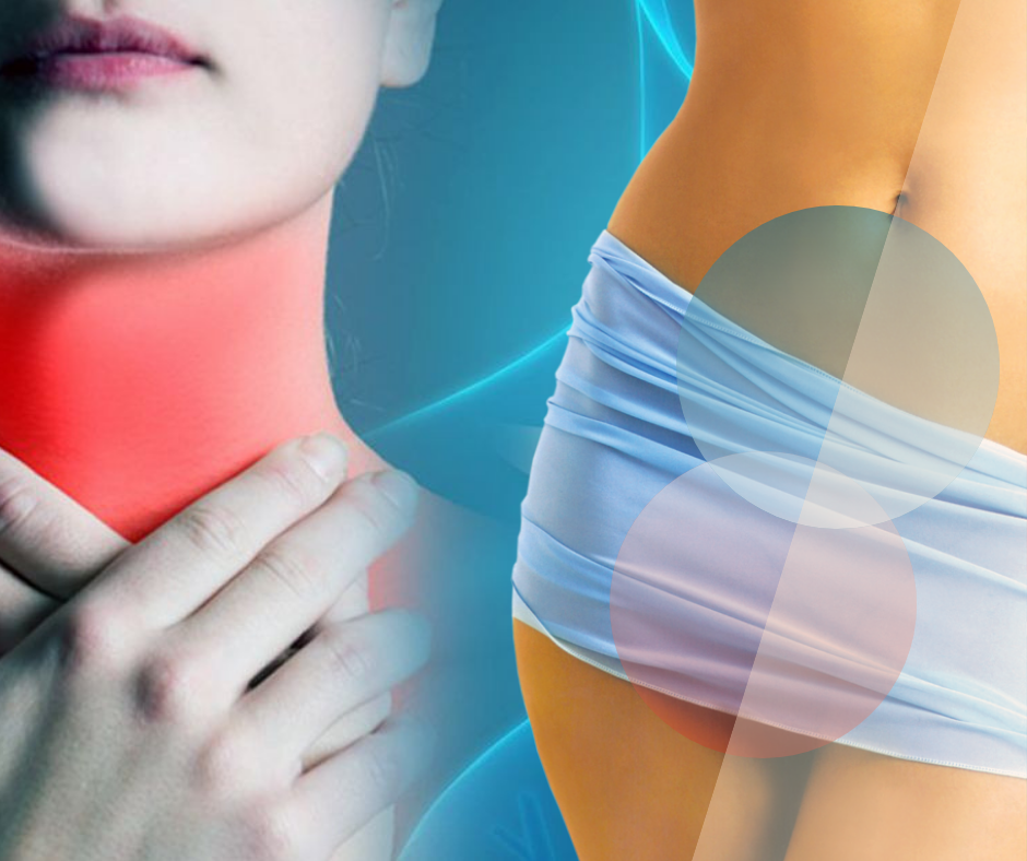 Похудела При Гипотиреозе. Как похудеть при гипотиреозе щитовидной железы
