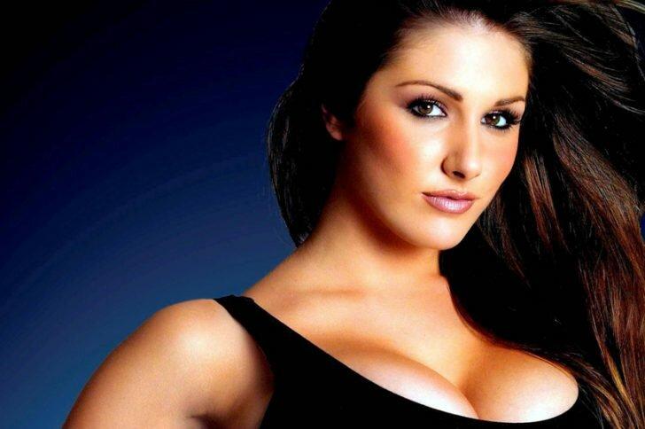 Фото красивых девушек с красивой грудью