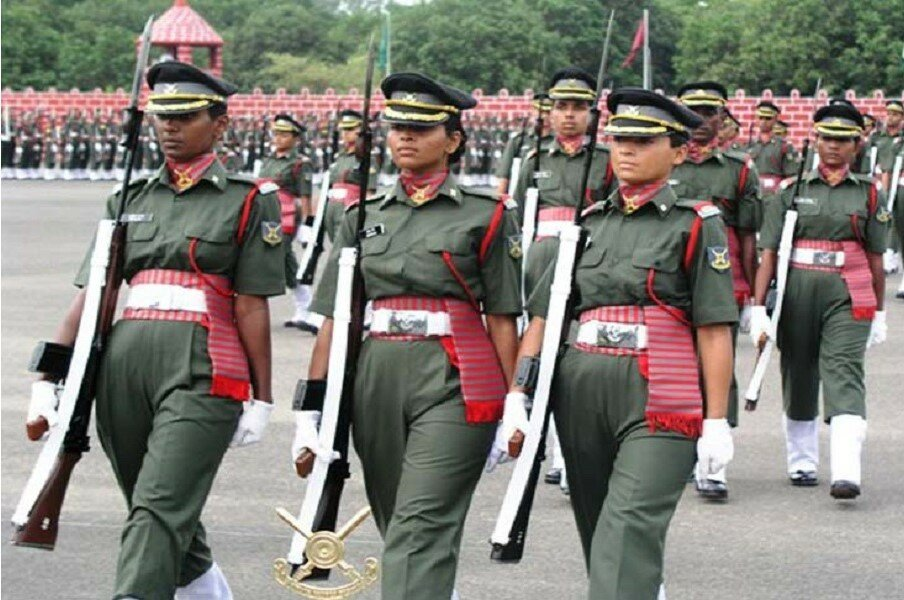 Sex indian army