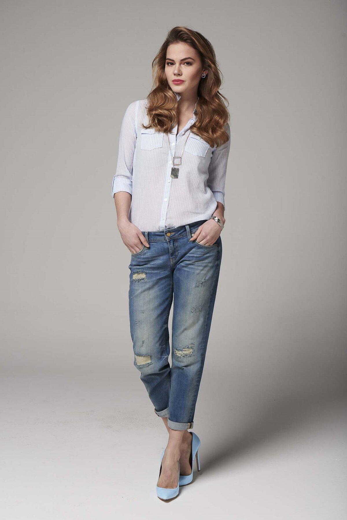 Турецкие джинсы, особенности моделей и их основные характери