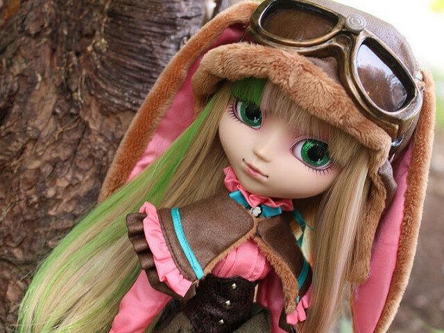пуллип куклы фото представлен весь спектр