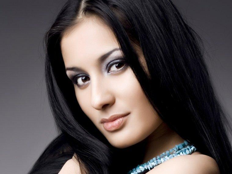 смотреть фото красивых узбекских девушек - 5