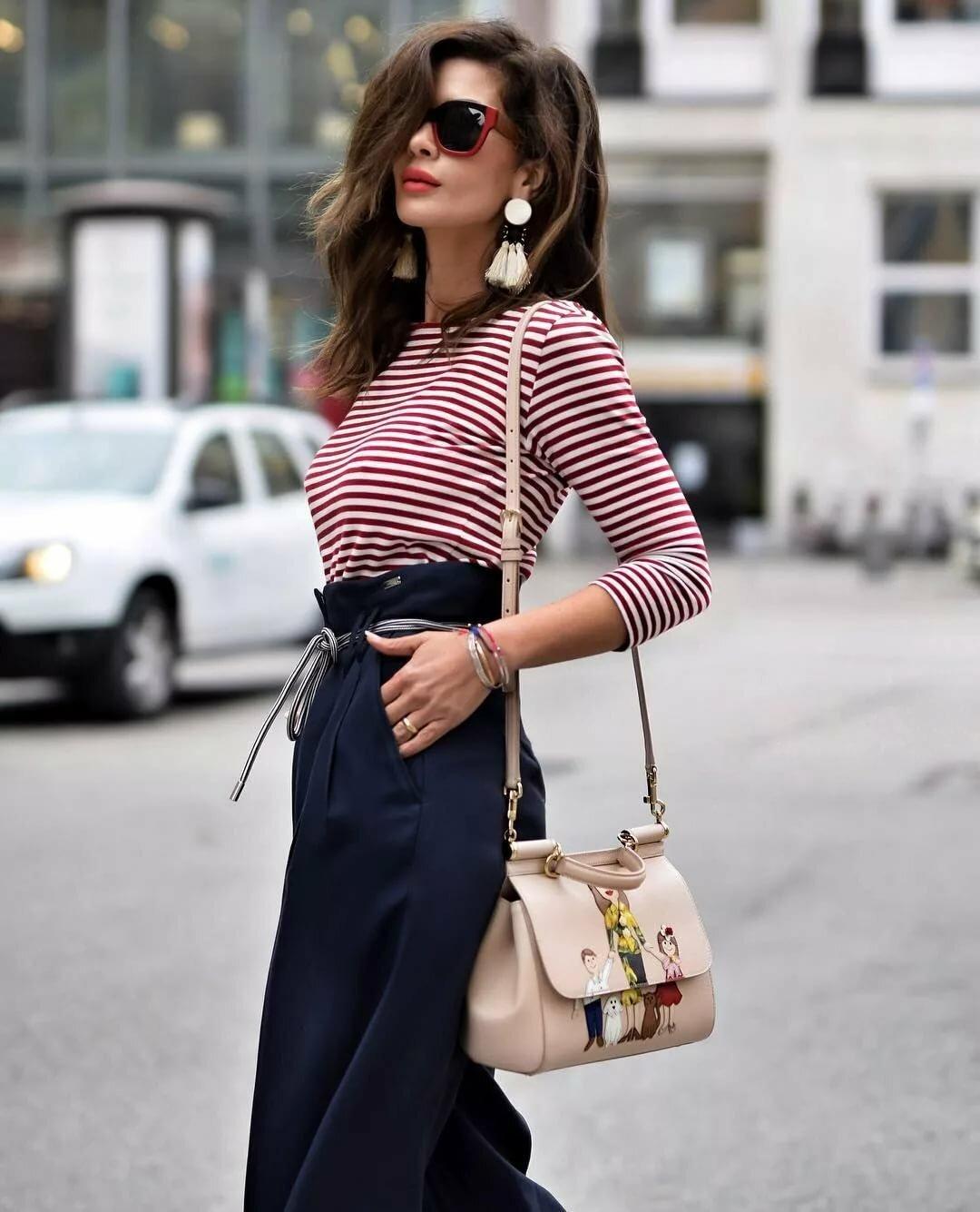 Картинки стильные одежды