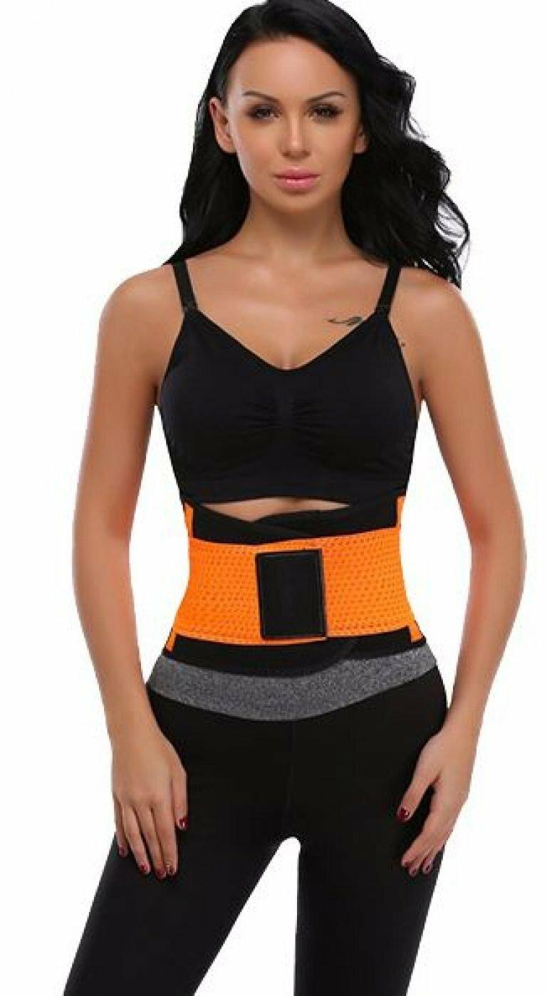 Уникальный пояс для похудения и коррекции фигуры Xtreme Power Belt в Аральске
