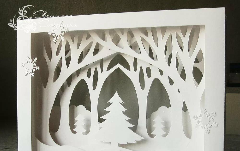 открытки туннели шаблоны зима хотите