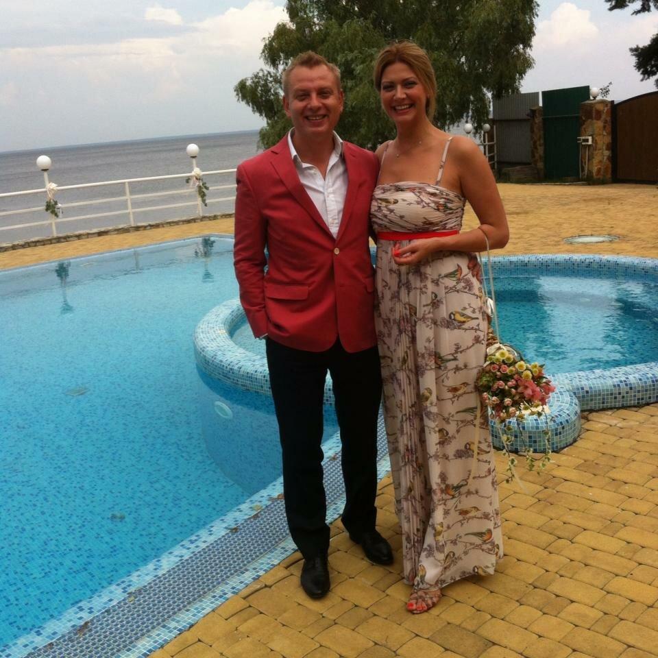день татьяна литвинова и ее сын фото тех