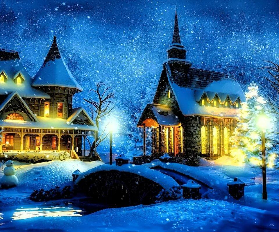 картинки нового года ночью компании кранавто найдете