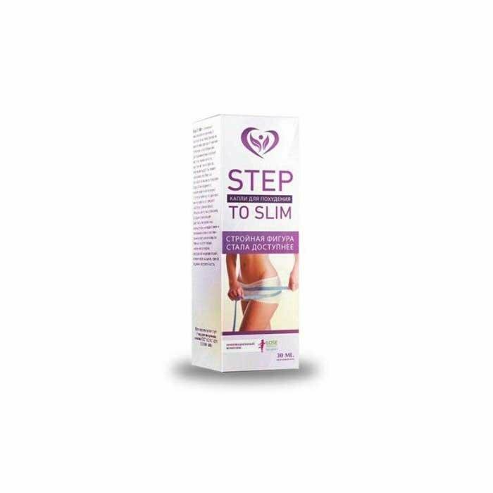 StepToSlim для похудения в Калязине