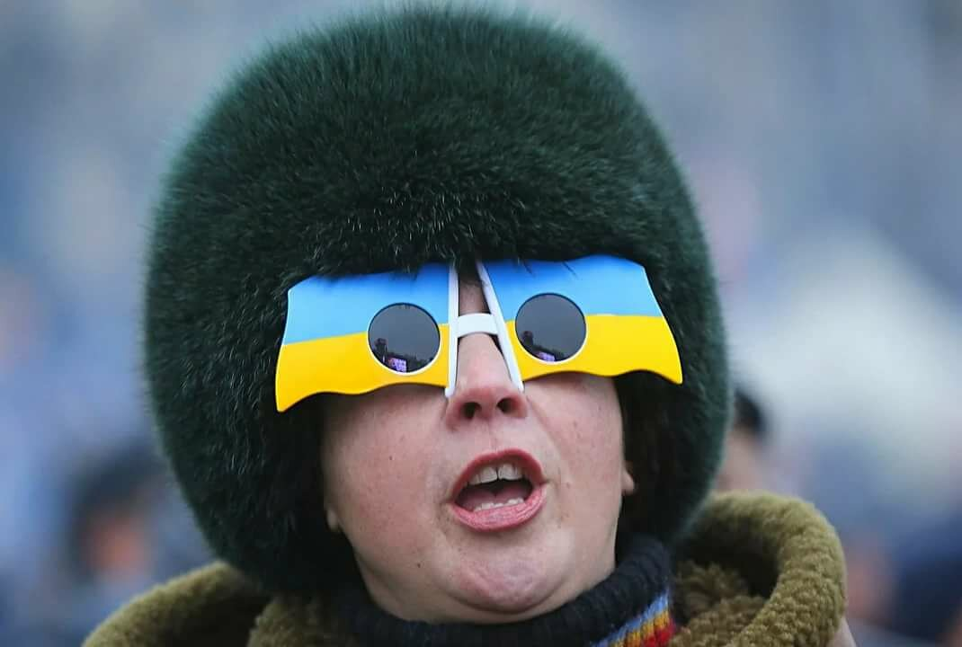 украинки фото приколы использование портрета