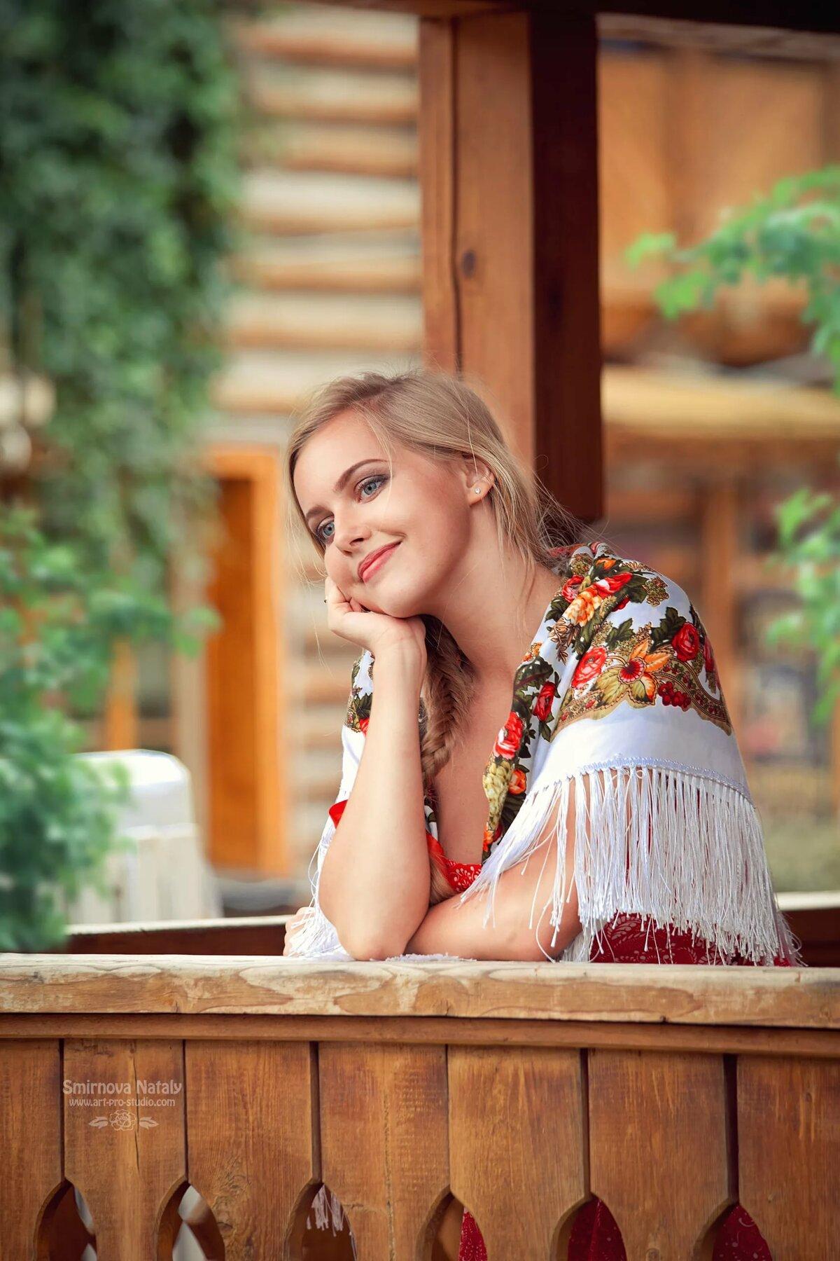 Русские красавицы видео питер